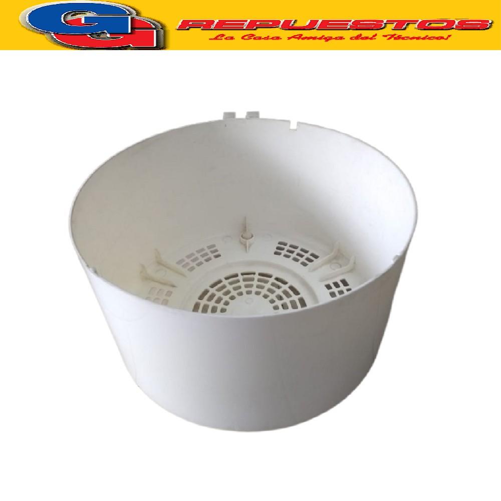 BASE C/PATAS PLASTICA PEABODY/VARIOS LUMER SECARROPAS