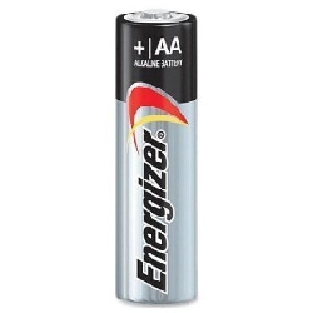 PILA ENERGIZER/DURACEL MAX AA