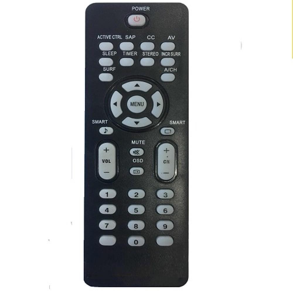 CONTROL REMOTO TV PHILIPS R6503- 3503