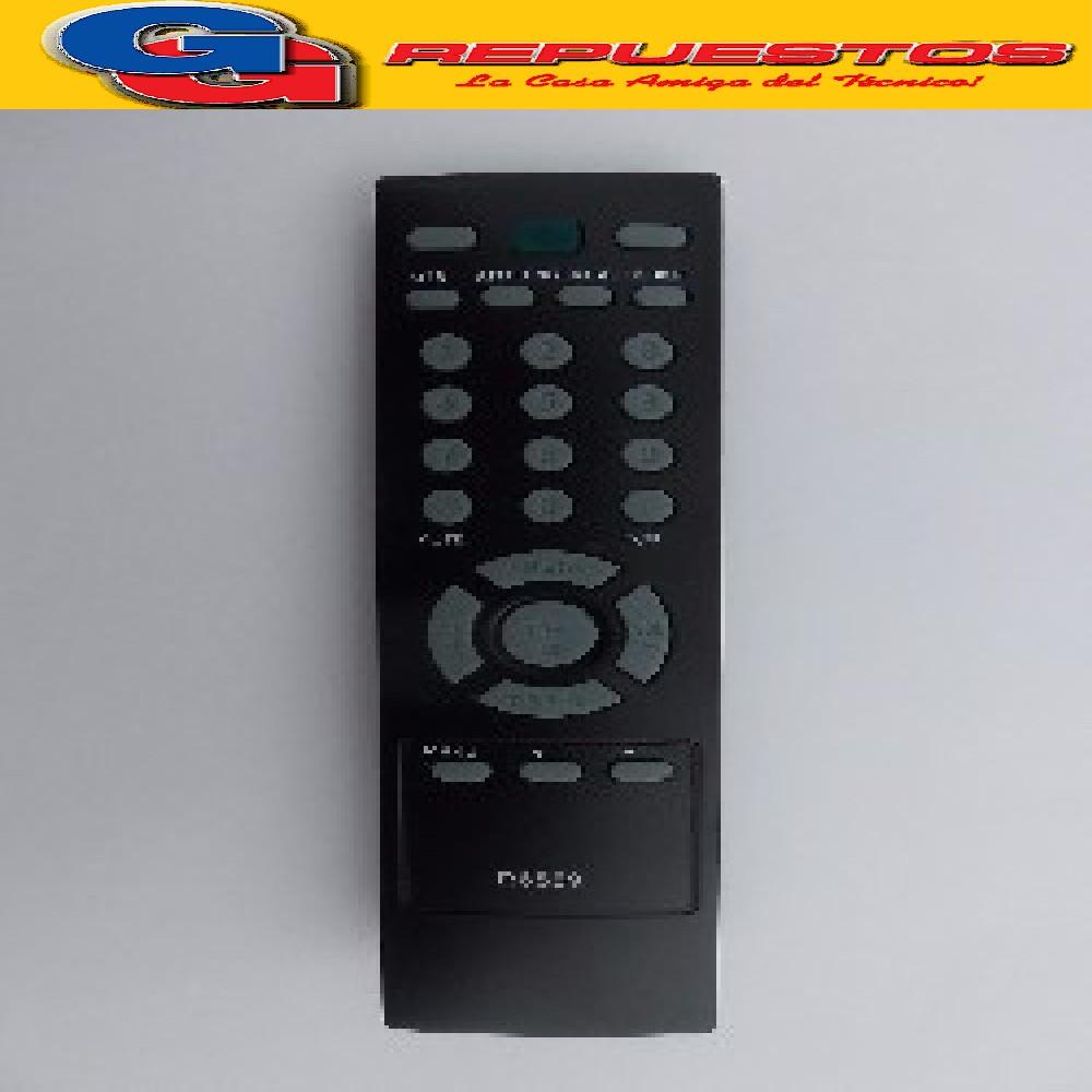 CONTROL REMOTO LG-GOLDSTAR R6559-3559