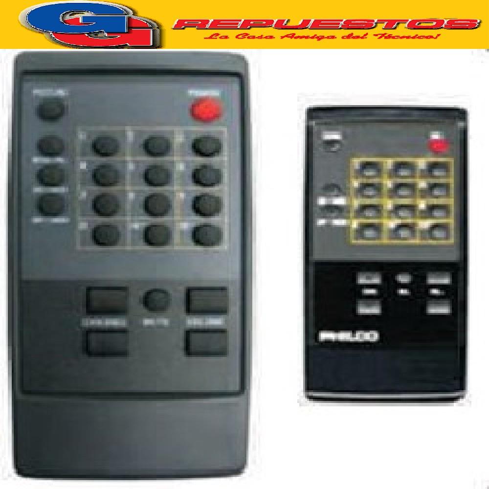 CONTROL REMOTO TV PHILCO RC1408 (2627)