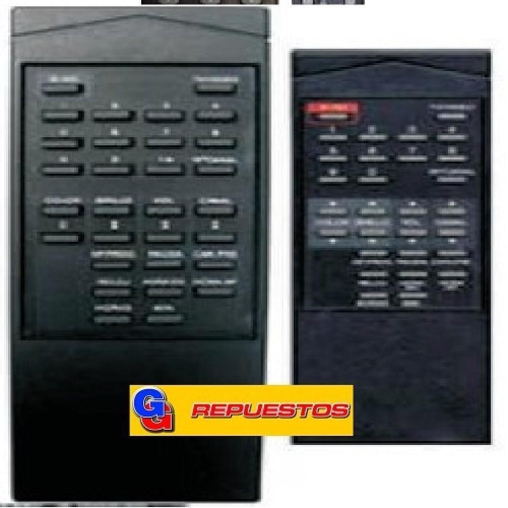 CONTROL REMOTO SAMSUNG-NOBLEX RC0422 2667