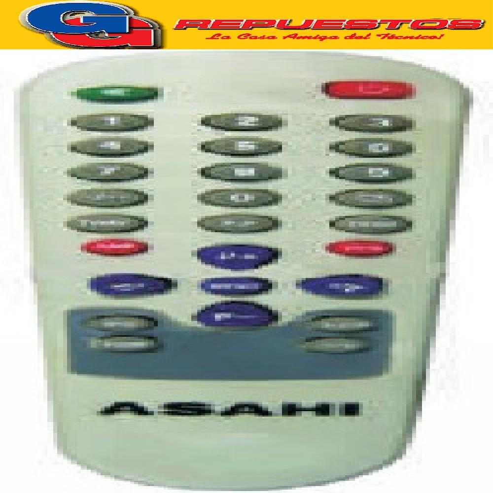 CONTROL REMOTO PLACA CHINA 55L8/58M7 CHASIS TV