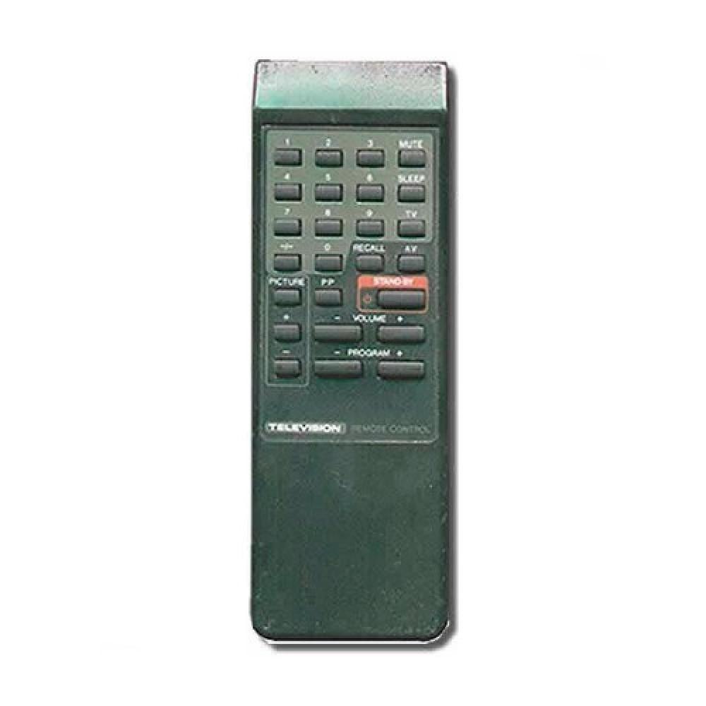 CONTROL REMOTO CROWN MUSTANG CM2001 (2470)