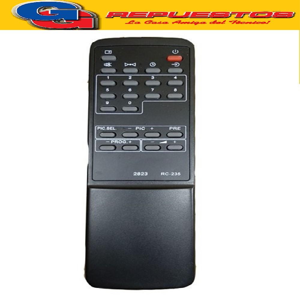 CONTROL REMOTO WINCO/KOTRON RC235 (2823)