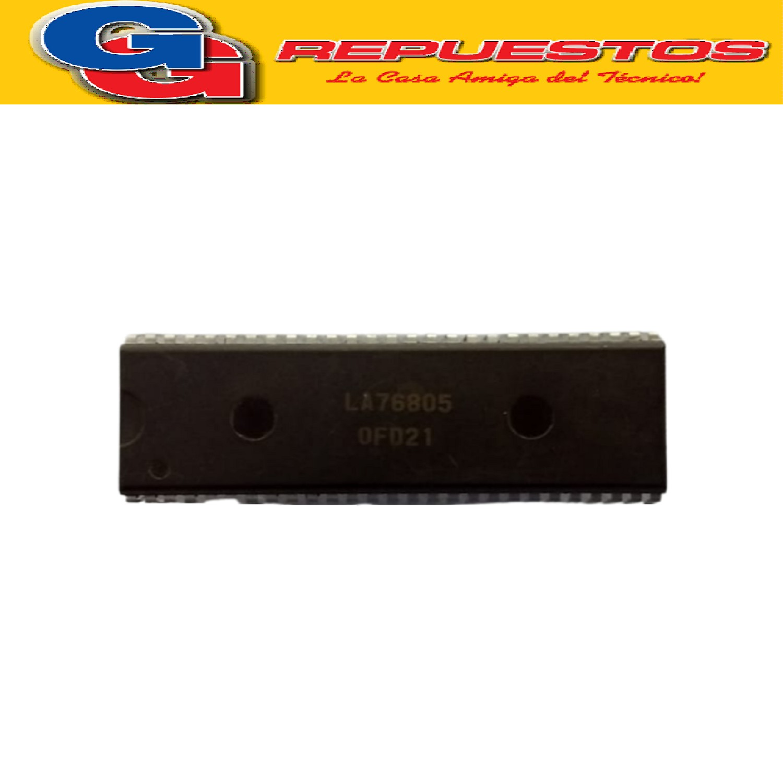 CIRCUITO INTEGRADO LA76805