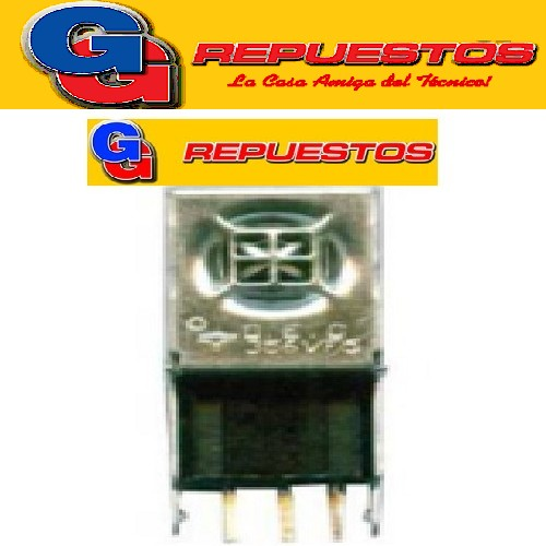 RECEPTOR INFLARROJO TV II1605 REMOTO
