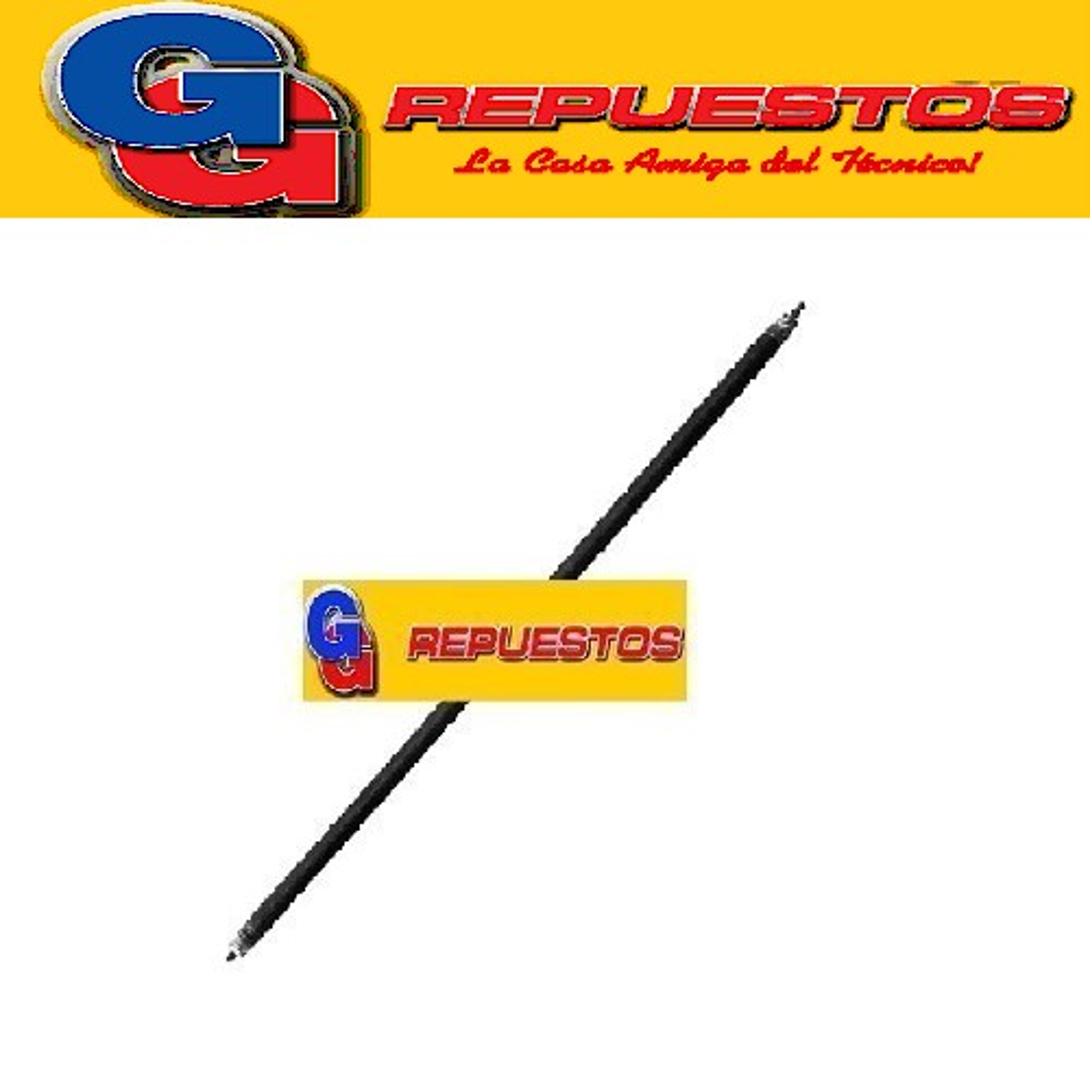 RESISTENCIA HORNO ELECTRICO 33 CM