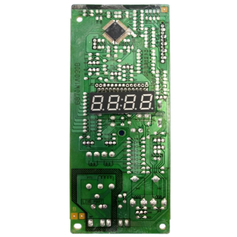 PLAQUETA MICROONDAS LG/BGH AGG35750802