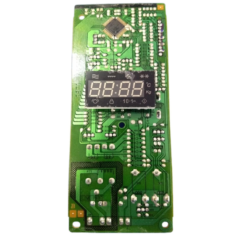 PLAQUETA MICROONDAS LG/BGH AGG35750804
