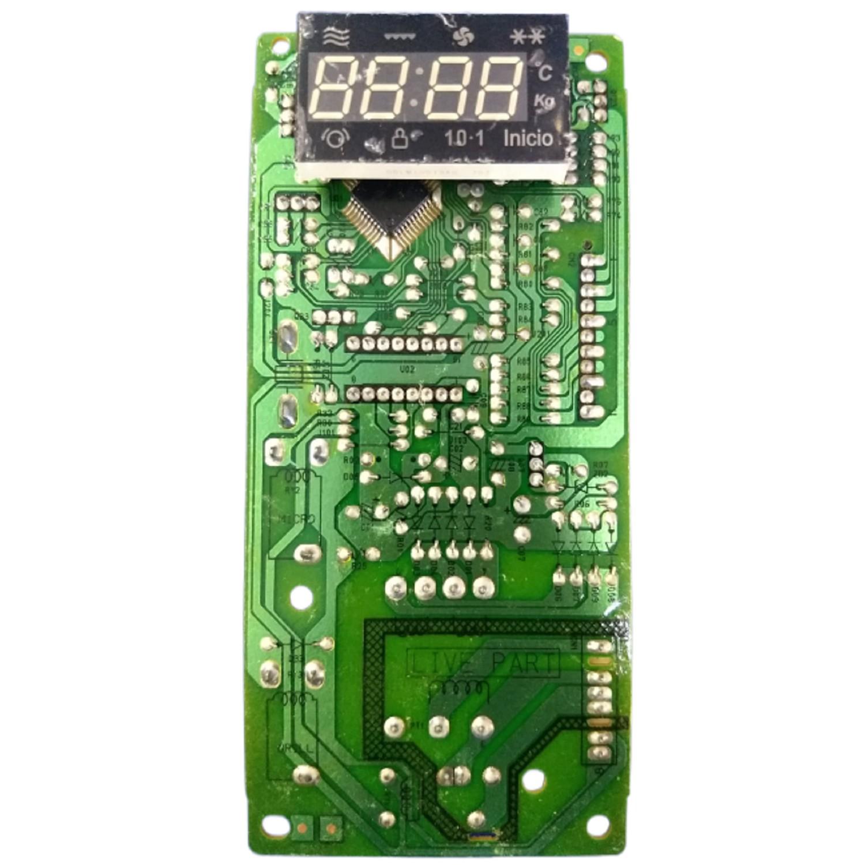 PLAQUETA MICROONDAS LG/BGH AGG35750809