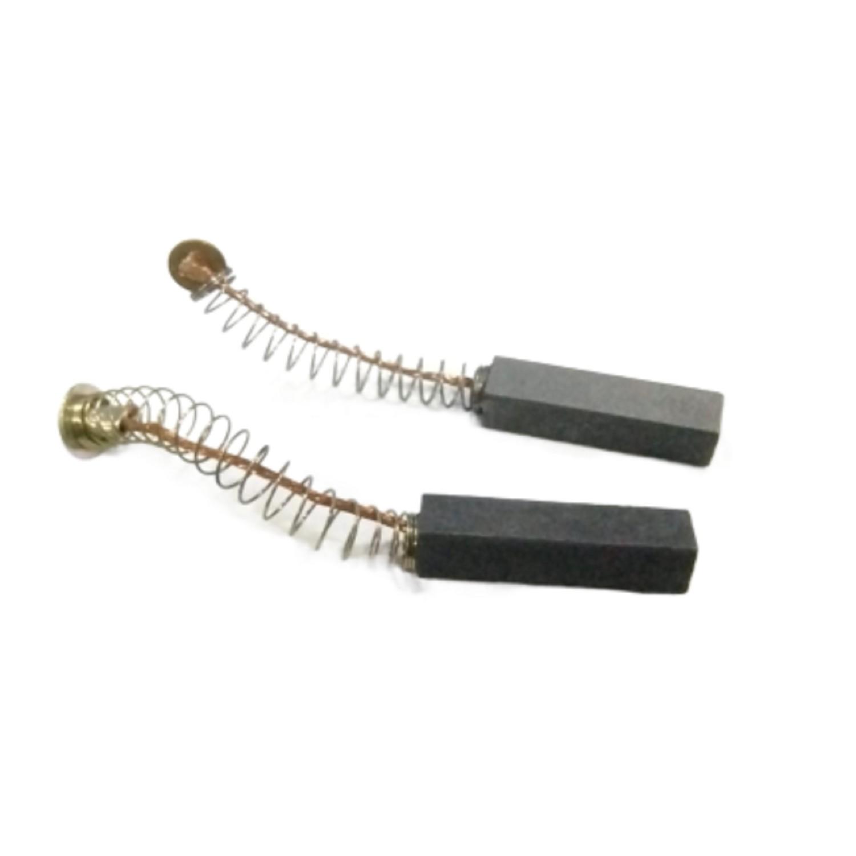 CARBON 6.00X6X25 BORDEADORA, TALADRO, LICUADORA EL PAR