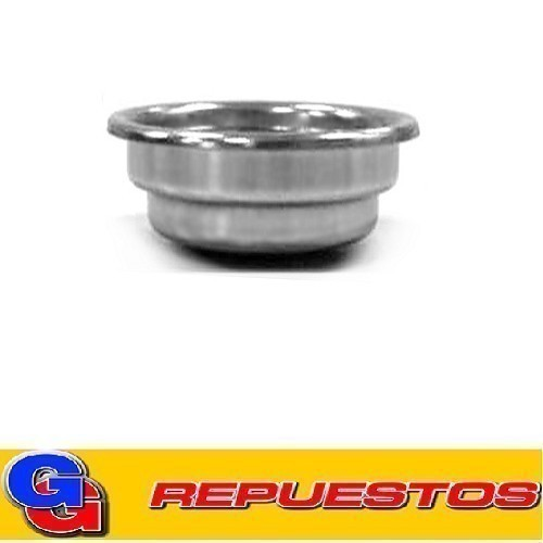 FILTRO MEDIANO 17mm CAFETERA OSTER EXPRESO BVSTEM 6602SS/6601W/6601S/6601C/6601R/BVSTECMP55