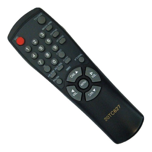 CONTROL REMOTO TV NOBLEX TOP HOUSE 20TC627 (2665)