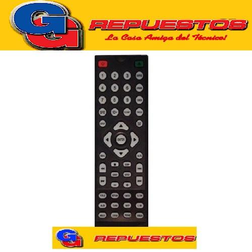 CONTROL REMOTO DVD WINS (3555)