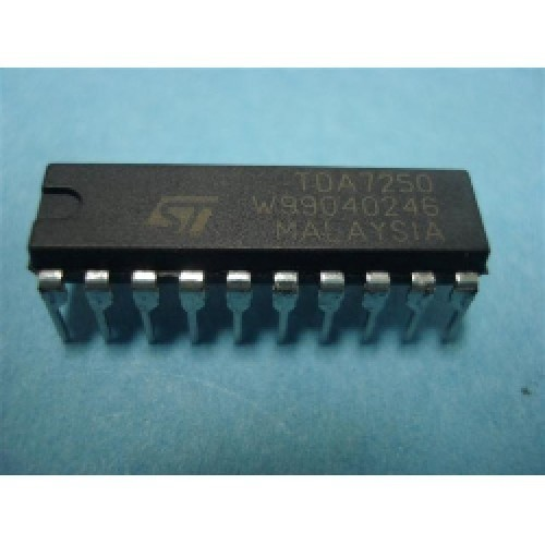 TDA7250 CIRCUITO INTEGRADO (100V - 1.4W) AUDIO