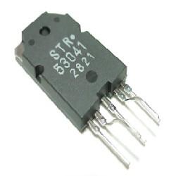 TR53041 CIRCUITO INTEGRADO SDE FUENTE  TIRISTOR (550V - 6A - 27W)