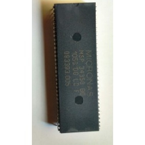 CIRCUITO INTEGRADO MSP3435G