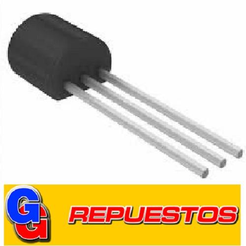 FAN431 REGULADOR DE TENSION  TO-92 (37V - 100MA - 940MW)