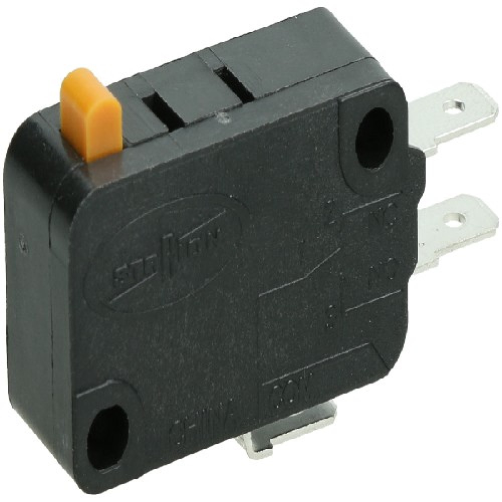 MICROSWITCH LL0078 3 CONTACTOS 16 A 250 V NORMAL OPEN