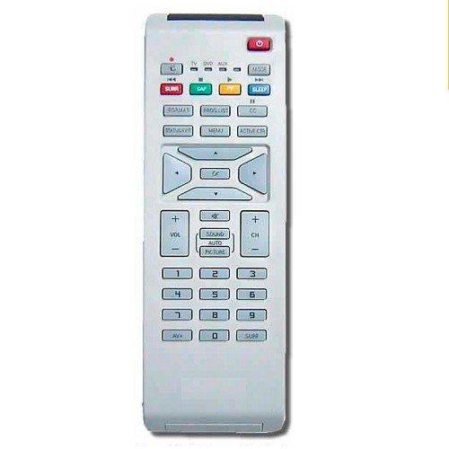 CONTROL REMOTO LCD PHILIPS 2964 RC1683