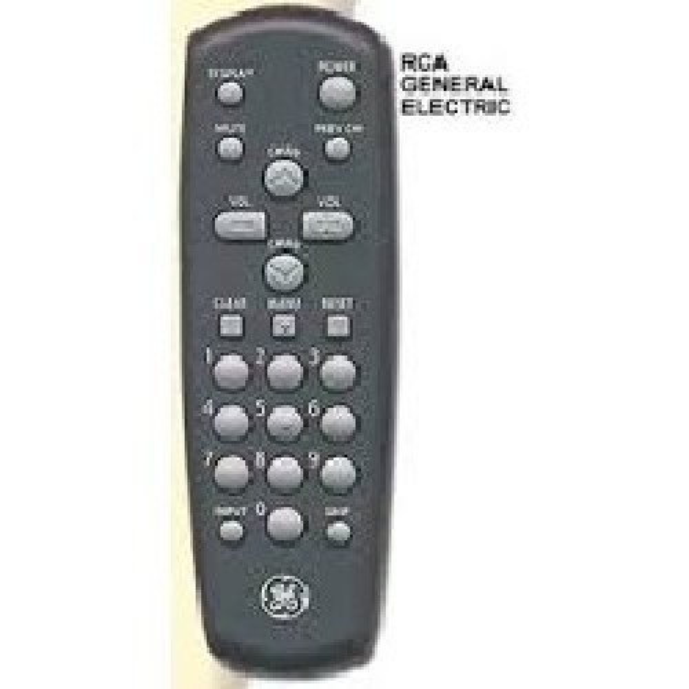 CONTROL REMOTO RCA01 RCA-01 RCA1 1173 2555