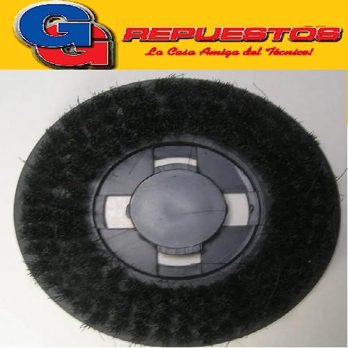 CEPILLO ENCERADORA BRAUN-OVADO-PHILIPS HL 3165 LUSTRASPIRADORA