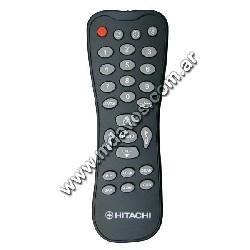 CONTROL REMOTO LCD HITACHI 3816