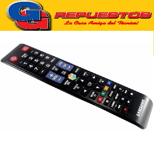 CONTROL REMOTO LED SMART TV SAMSUNG 3823 LCD441