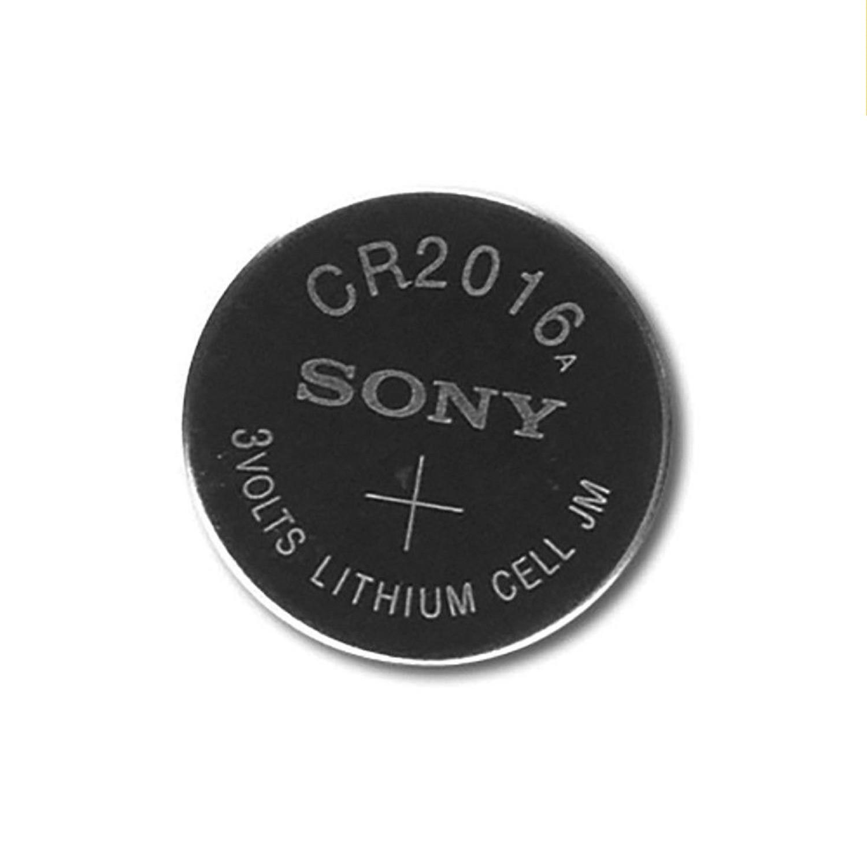 PILA CR2016 LITHIUM 3V