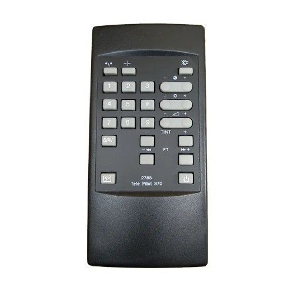 CONTROL REMOTO TV GRUNDIG TP370 (2788)