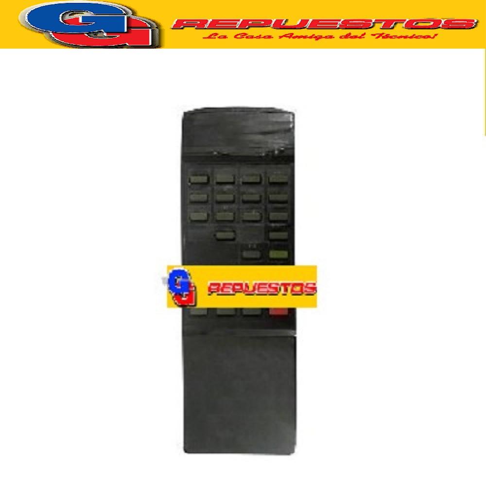 CONTROL REMOTO SANYO RC-646 2893 R4893