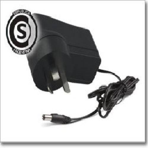 FUENTES 5V 2AMP SWITCHING PLUG 2,1MM CON CAMBIO DE POLARIDAD SP502-