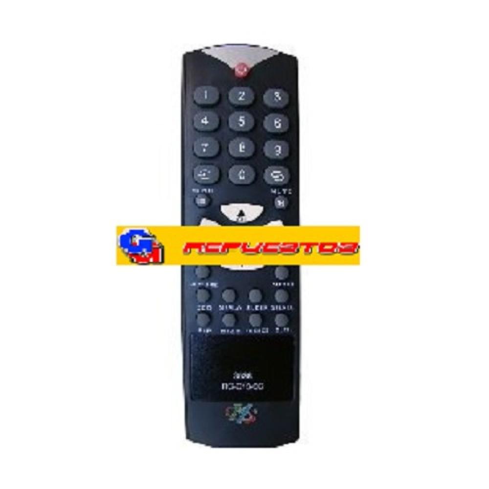 CONTROL REMOTO TV TAKUMA RC C13 PHILCO NOBLEX R6538 3538