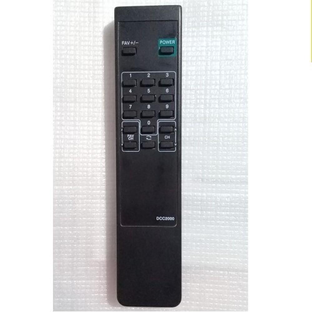 CONTROL REMOTO CONVERSOR CABLEVISION COMTEC 2874 MP1040