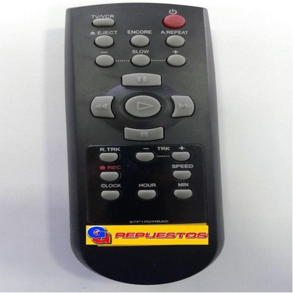 CONTROL REMOTO AUDIO NOBLEX 97P1R2RBAO MP3049