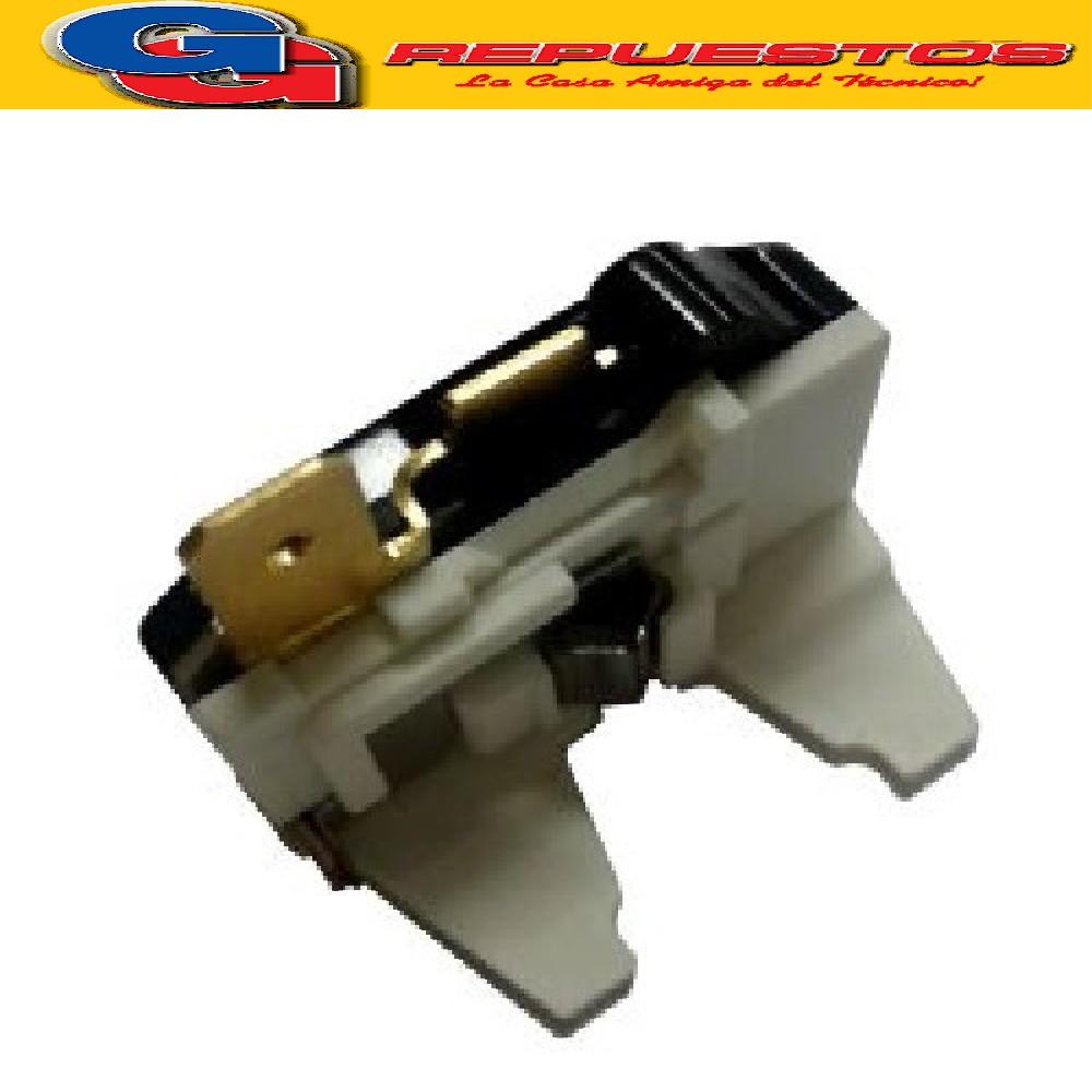 Protector termico tipo Danfoss/Embraco 1/6 HP PARA HELADERAS