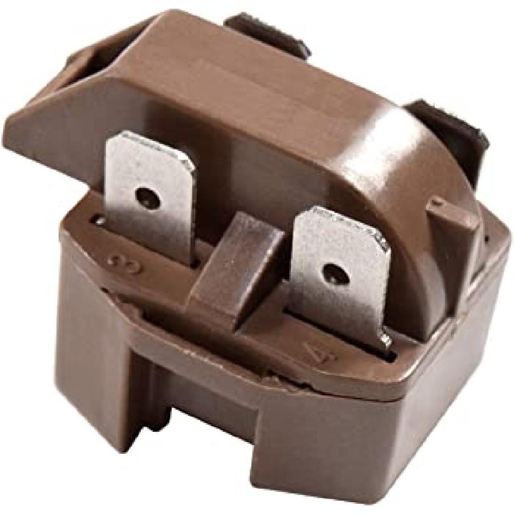 RELAY - PTC -4 PIN PARA CAPACITOR
