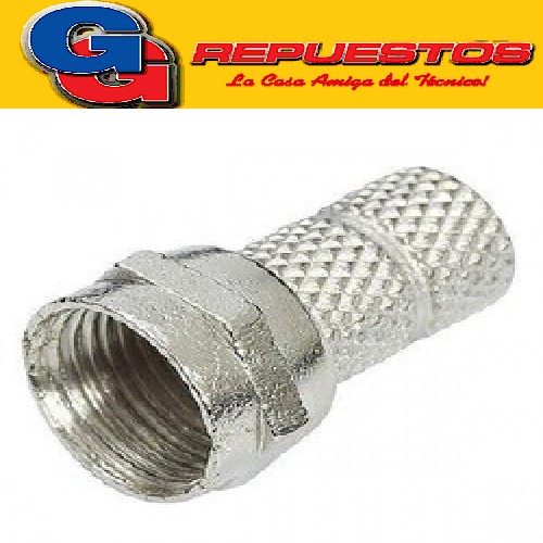 FICHA CABLEVIDEO A ROSCA RG59 (FINA) JL31001 (3726)