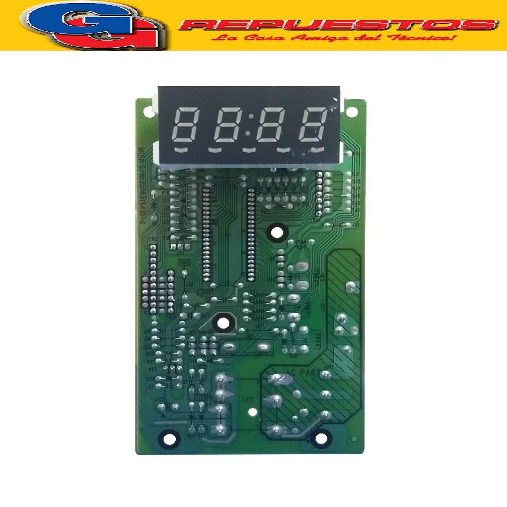 CONTROL REMOTO DVD ILO NEGRO HILO 3833
