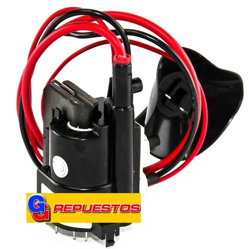 FLYBACK BSC-24-3972M