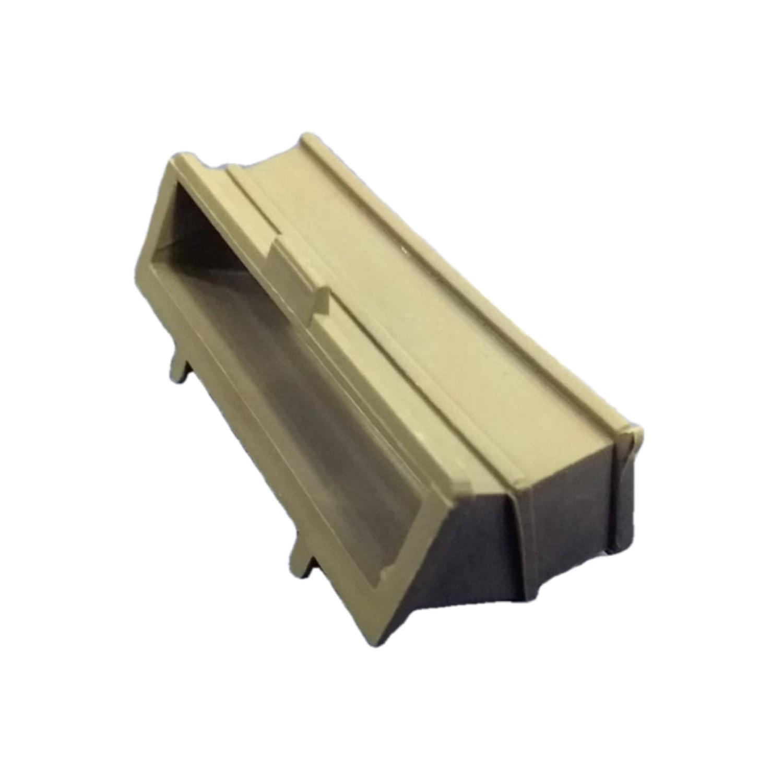 BOQUILLA SALIDA BOLSA YELMO INTER 88 C/2 TRABAS