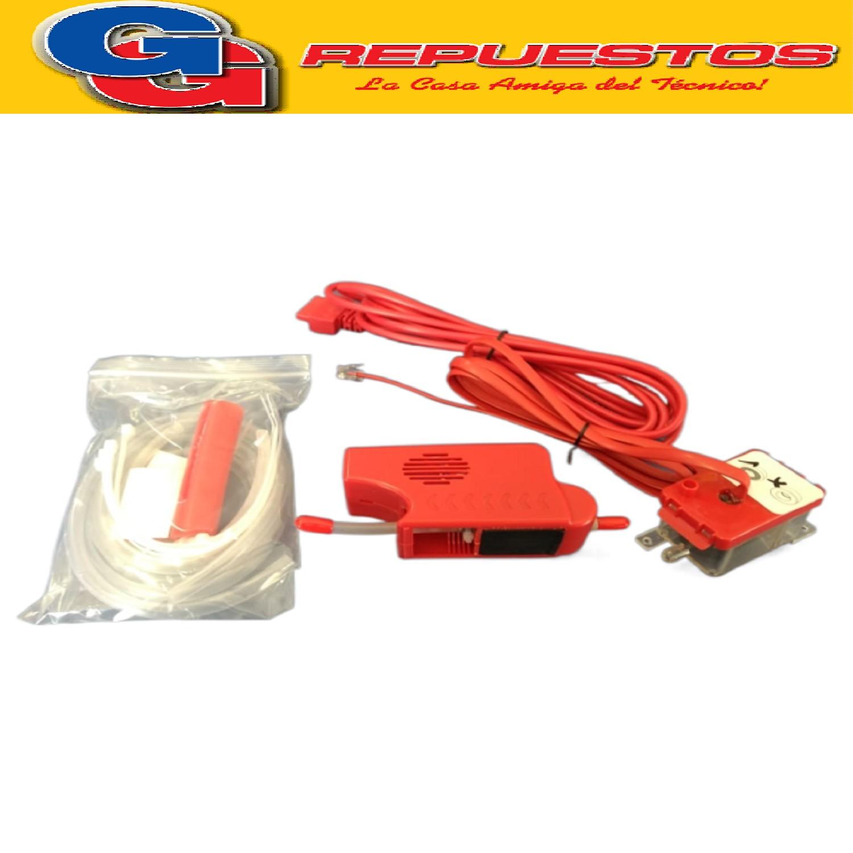 BOMBA DESAGOTE CONDENSADO BlueStar-MPC-ORANG/RED-14L/H AIRE ACONDICIONADO