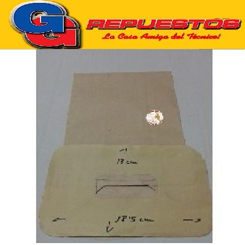 BOLSA ASPIRADORA DE PAPEL PHILIPS AMSTERDAM HRS6937 x5u