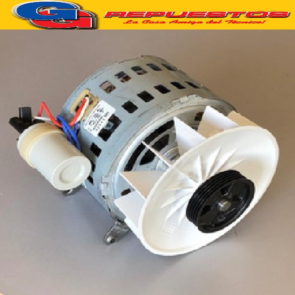 MOTOR LAVARROPAS COMUN MORBE L3130 220/50 1/5 T.CH. ECO L