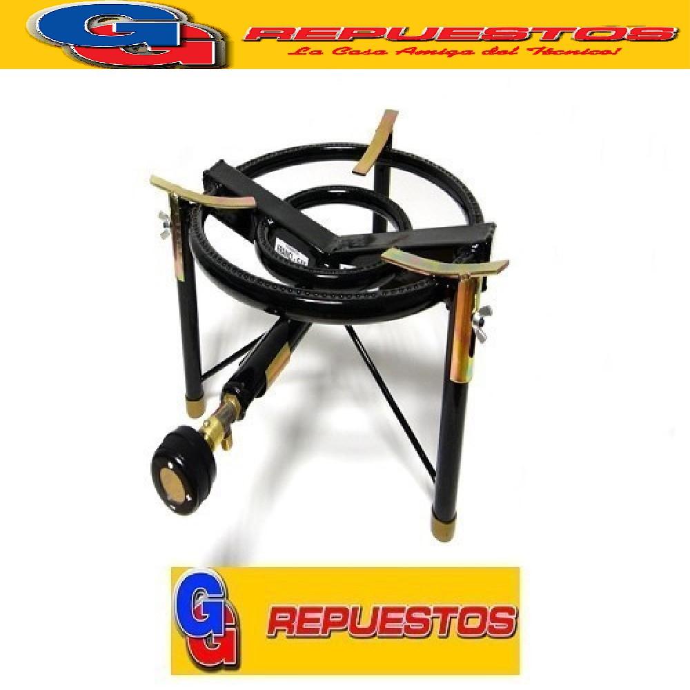 QUEMADOR PAELLERA DISCO CHICO DIAMETRO 33 CM PAELLERO CHICO 26 CM 7400 K/CAL   *      x