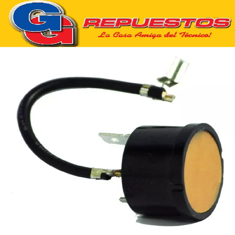 PROTECTOR TERMICO 3000 FRIGORIAS COMPELA PARA COMPRESOR ROTATIVO T88300-78-Rotat.5515
