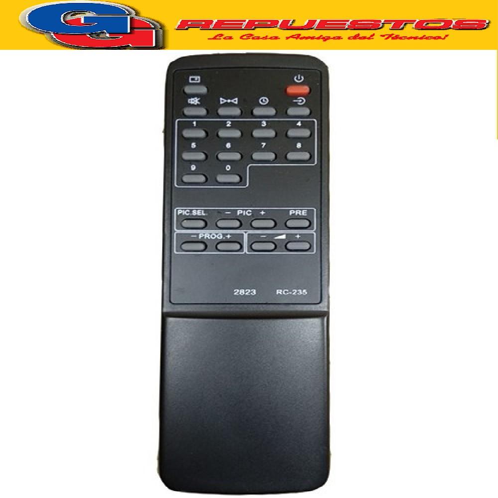 CONTROL REMOTO TV WINCO - KOTRON 2823