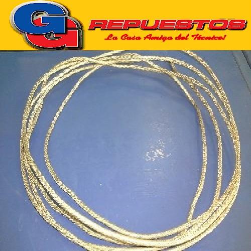 METRO RESISTENCIA c/malla P/ CAMARA -24V-30W/m- FINA