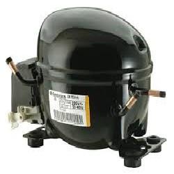 MOTOCOMPRESOR EMBRACO 1/5 + --EGAS70HLR-FFI75HA PARA R134 DESPLAZAMIENTO 5.56 -142f/h-